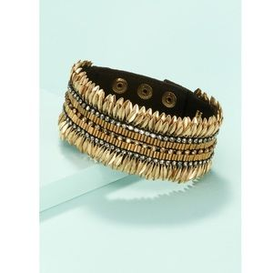 Stella & Dot NEW w/BOX Pegasus Bracelet